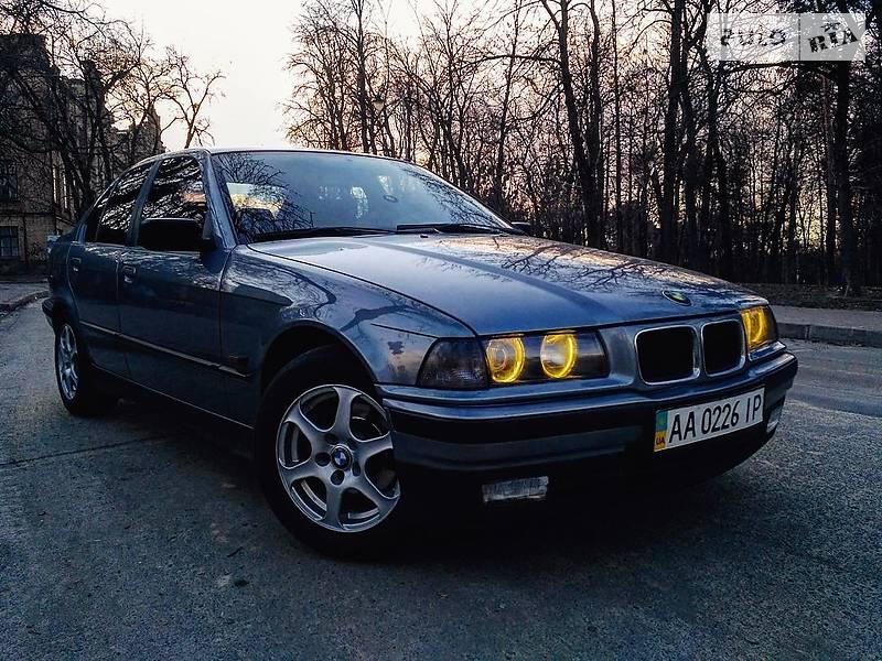 BMW 316 1996 в Киеве