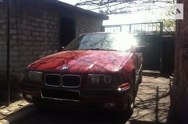 BMW 316 1992 в Горловке