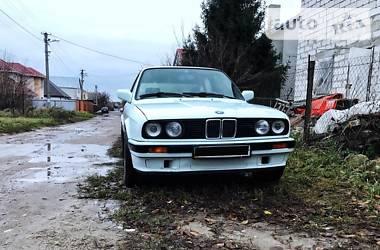 BMW 316 1984 в Киеве