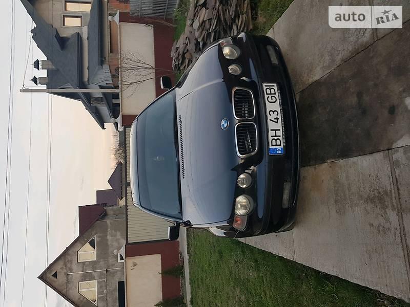 BMW 316 2004 в Тячеве
