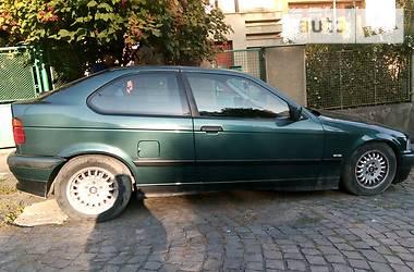 BMW 316 1998