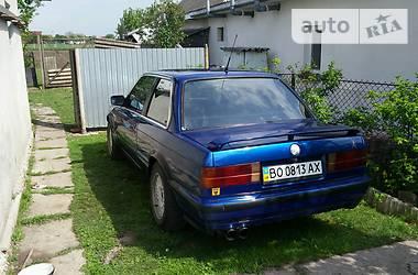 BMW 316 1986 в Тернополе