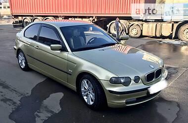 BMW 316 2002 в Черноморске