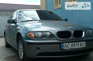 BMW 316 2004 в Луцке