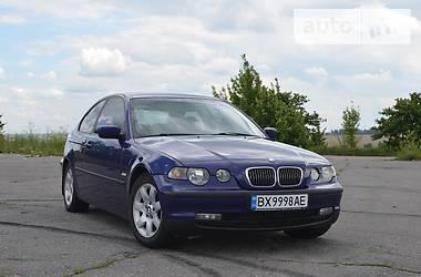 BMW 316 2002 в Хмельницком