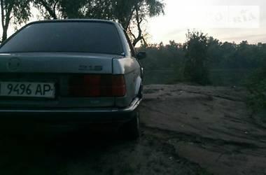 BMW 316 1987 в Днепре