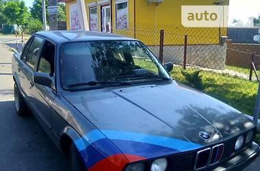 BMW 316 1986 в Киверцах