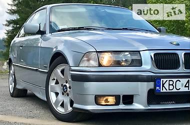 BMW 316 1996 в Міжгір'ї