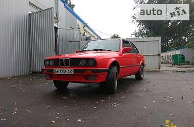BMW 316 1988 в Днепре