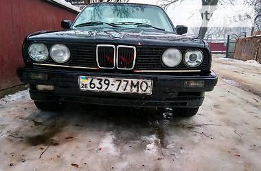 BMW 316 1986 в Вижнице