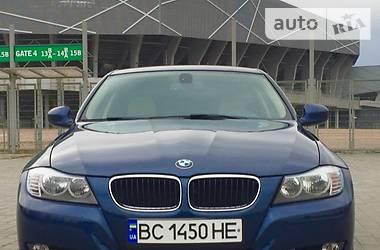 BMW 316 2011 в Львове