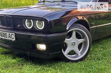 BMW 316 1989 в Ужгороде