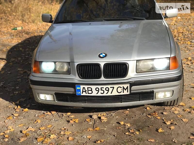 BMW 316 1997 в Литине
