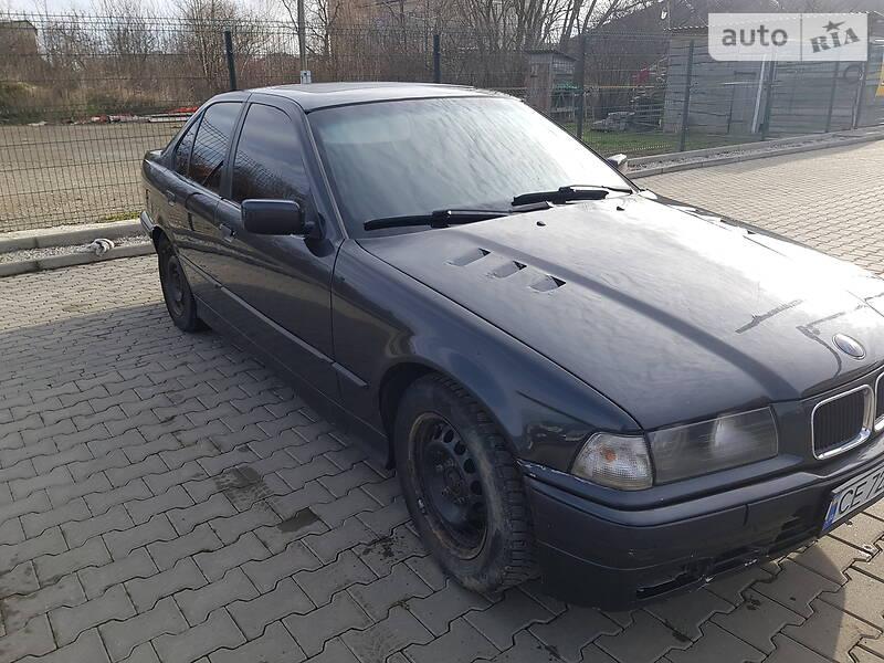 BMW 316 1994 в Коломые