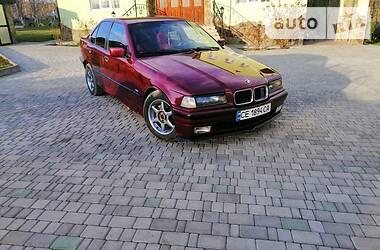 BMW 316 1995 в Чернівцях