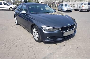 BMW 316 2013 в Львове