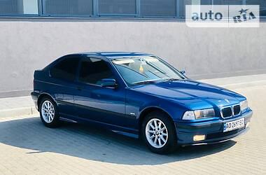BMW 316 2000 в Мукачево