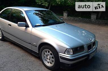 BMW 316 1999 в Тернополе