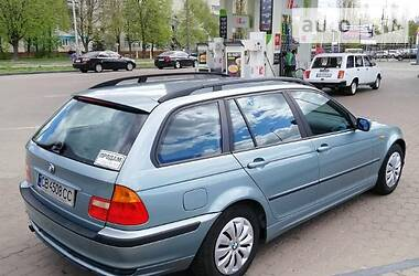 BMW 316 2002 в Чернигове