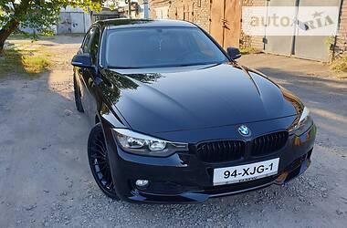 BMW 316 2012 в Виннице