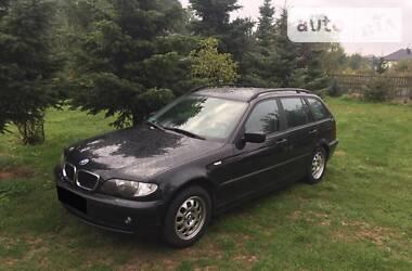 BMW 316 2003 в Ивано-Франковске