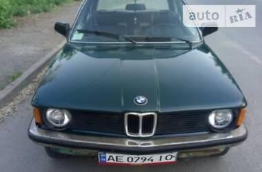 BMW 316 1979 в Кривом Роге