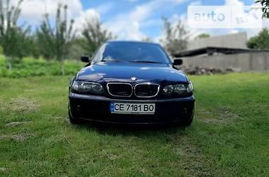 BMW 316 2002 в Хотине