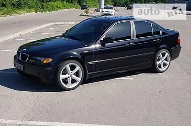 BMW 316 2002 в Днепре
