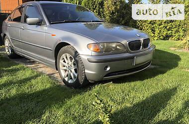 BMW 316 2003 в Днепре