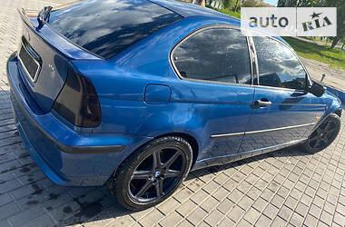 BMW 316 2002 в Харькове