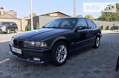 BMW 316 1992 в Кропивницком