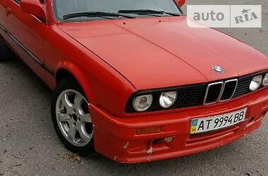 BMW 316 1990 в Хмельницком