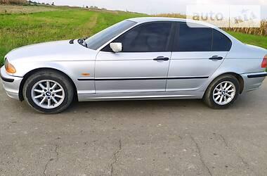 BMW 316 1999 в Летичеве