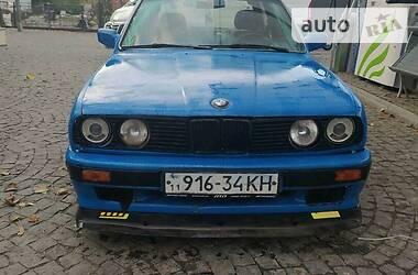 BMW 316 1986 в Хмельницком