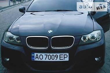 BMW 316 2009 в Мукачево