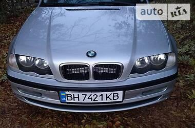 BMW 316 2001 в Белгороде-Днестровском