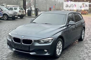 BMW 316 2014 в Киеве