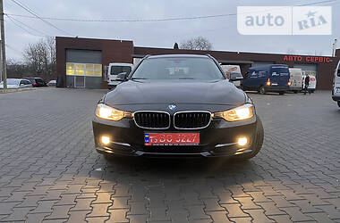 BMW 316 2013 в Луцке