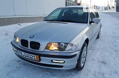 BMW 316 2001 в Хмельницком