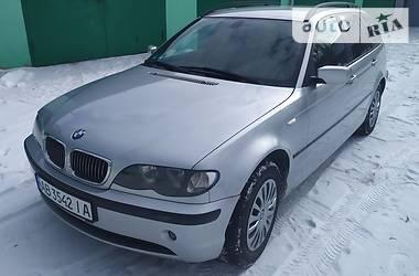 BMW 316 2003 в Виннице