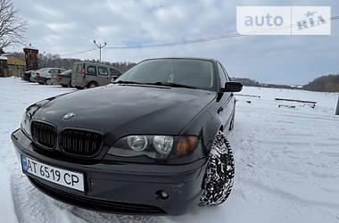 BMW 316 2004 в Тлумаче