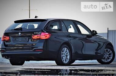 BMW 316 2016 в Дрогобыче