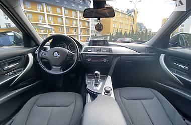BMW 316 2013 в Киеве