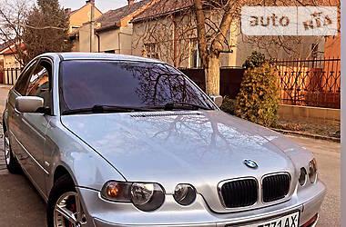 BMW 316 2003 в Мукачево