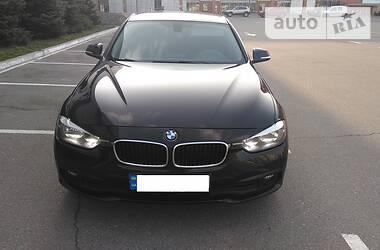 BMW 316 2015 в Києві