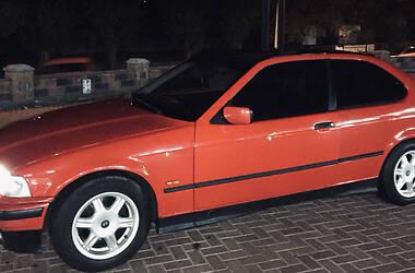 BMW 316 1998 в Ровно