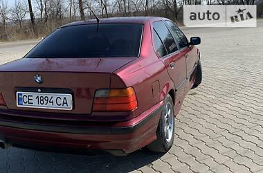 BMW 316 1995 в Черновцах