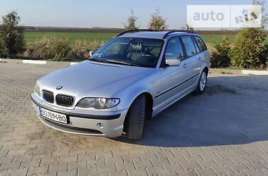 BMW 316 2004 в Бучаче