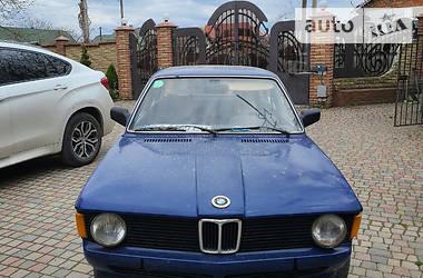 BMW 316 1977 в Чернівцях