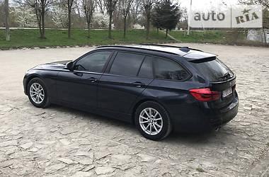 BMW 316 2017 в Ивано-Франковске